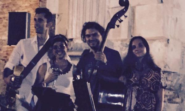Elena Sanchi Insolita concerto arco d'Augusto Rimini